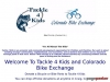 Colorado Bike Exchange - Tackle 4 Kids