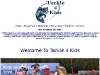Tackle 4 Kids Its All About The Kids