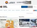 Colorado Avalanche Information Center –